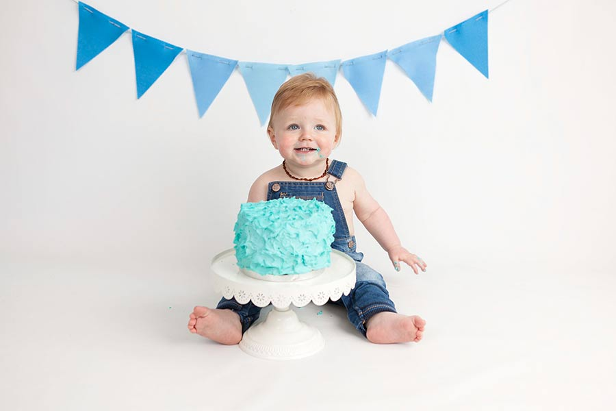 Cake Smash Ideas For A Boy Dmost for