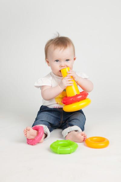 baby photography Dublin, milestones photos, baby photographer