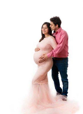 maternity photography couples partner studio dublin