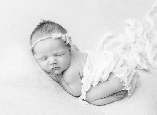 baby girl newborn photos dublin