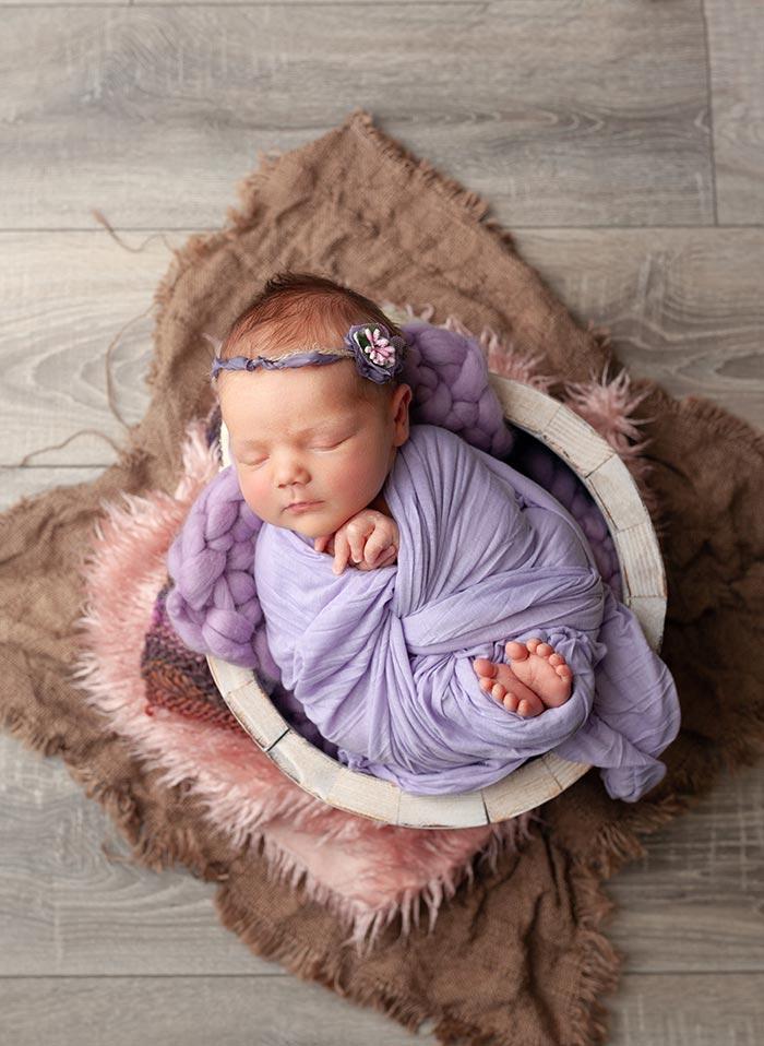 baby girl newborn photo dublin