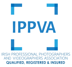 qualified and insured photograper in dublin